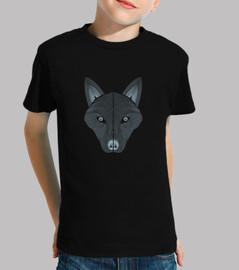 loup géométrique