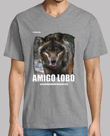 loup iberico