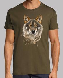 loup ibérique