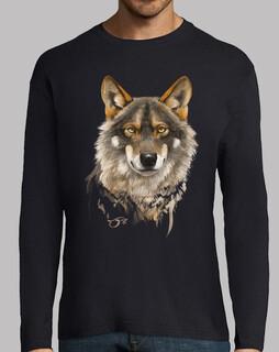 Loup ibérique 1