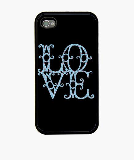 Funda iPhone LOVE