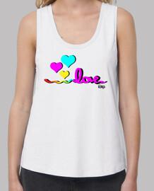 LOVE - COLORES
