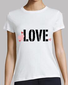 Love   Corazones / Amor y Corazones