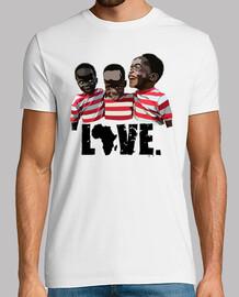 Love África