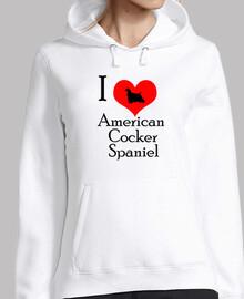 love ameri can cocker spaniel