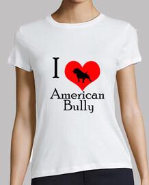 love ameri can tyran