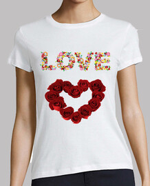 Love (Amour Roses)
