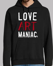 LOVE ART MANIAC