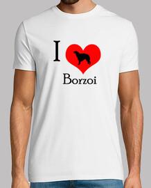 love barzoï