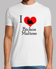 love bestiole n maltese