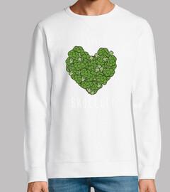 love brocoli