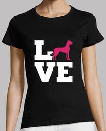 love dogue