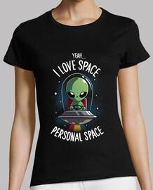 love espace