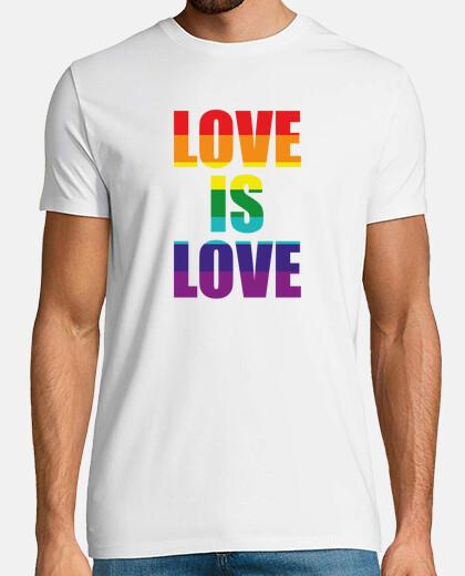 love est l' love lgtb rainbow gay