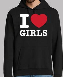 love filles