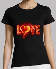 Love Fire