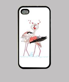 love flamingos