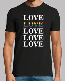 Love Gay LGTB