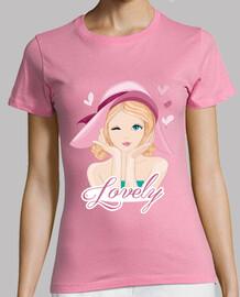 Love Girl 8