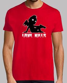 Love Kills 2 (oscura)