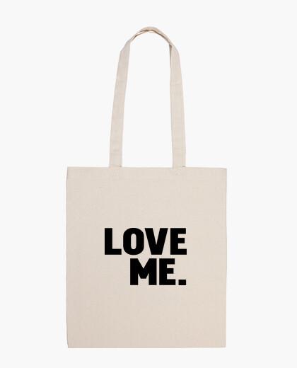 Sac Love me
