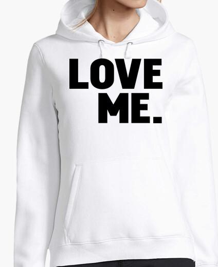 Sweat Love me