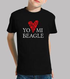 Love mi beagle