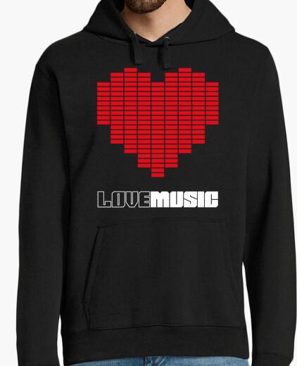 Jersey Love Music