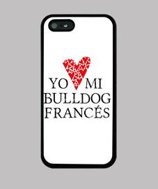 Love my bulldog francs