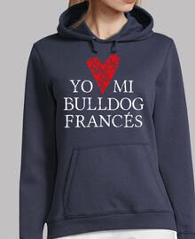 love my french bulldog