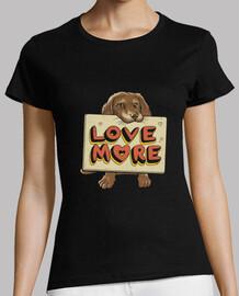 love plus chemise femmes