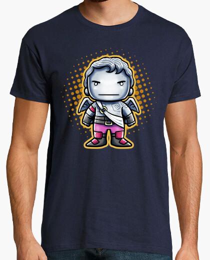 Camiseta Love R Chibi