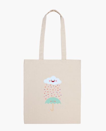 Love Rain bag