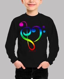 Love Re Mi Rainbow