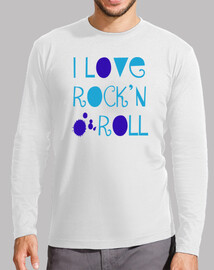 love rock n roll
