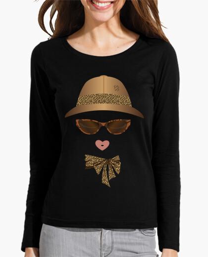 Camiseta love safari