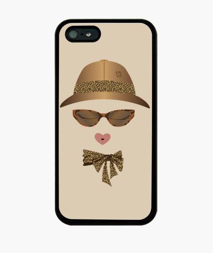 Funda iPhone love safari