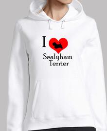 love Sealyham Terrier