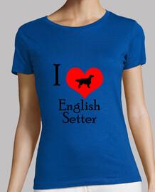 love setter anglais