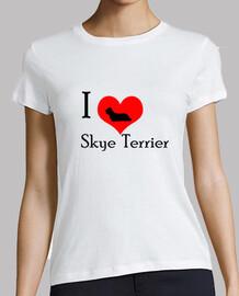 love skye terrier