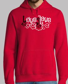 Love Slave - Amor Esclavo (negro blanco