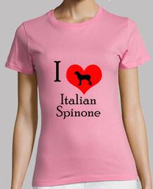 love spinone italien