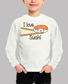 love sushis