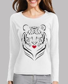 Love tigre
