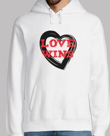 love wins 2 (black)