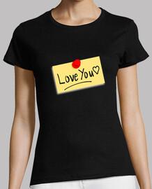 Love you- Makom