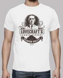 Lovecraft's Canned Octopus (Oscura)
