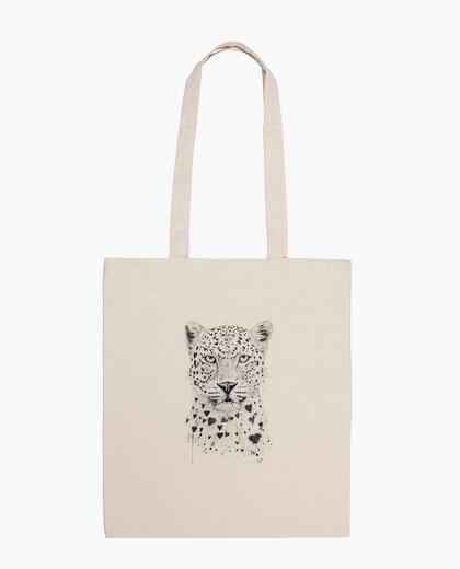 Bolsa Lovely leopard