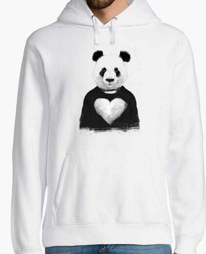 Jersey Lovely panda