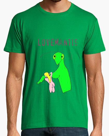 Camiseta lovemantis